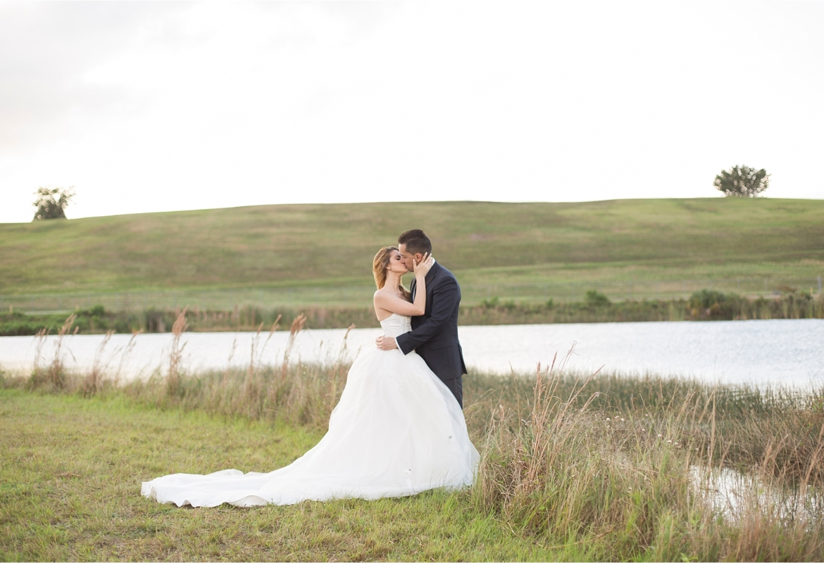 Romantic Countryside Bridals