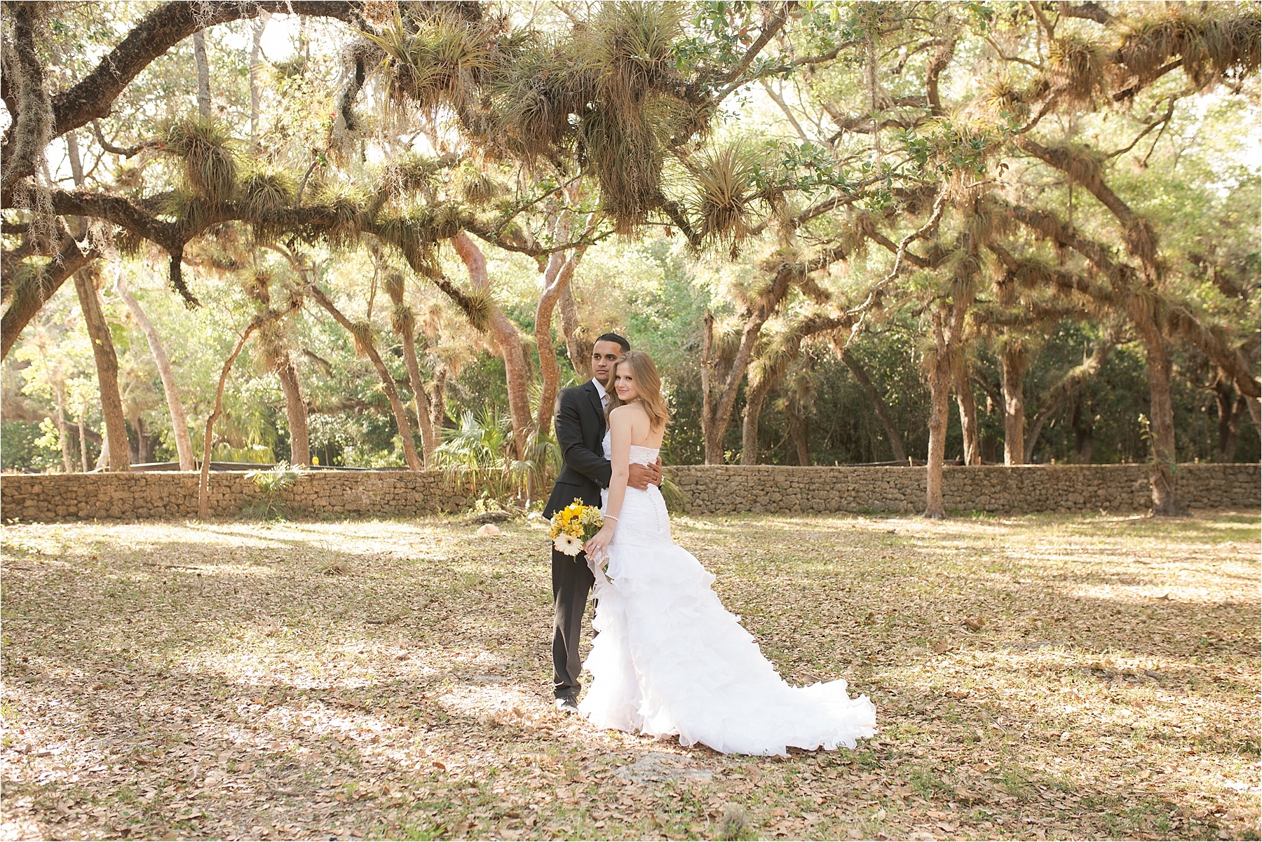 Matheson Hammock Park Wedding