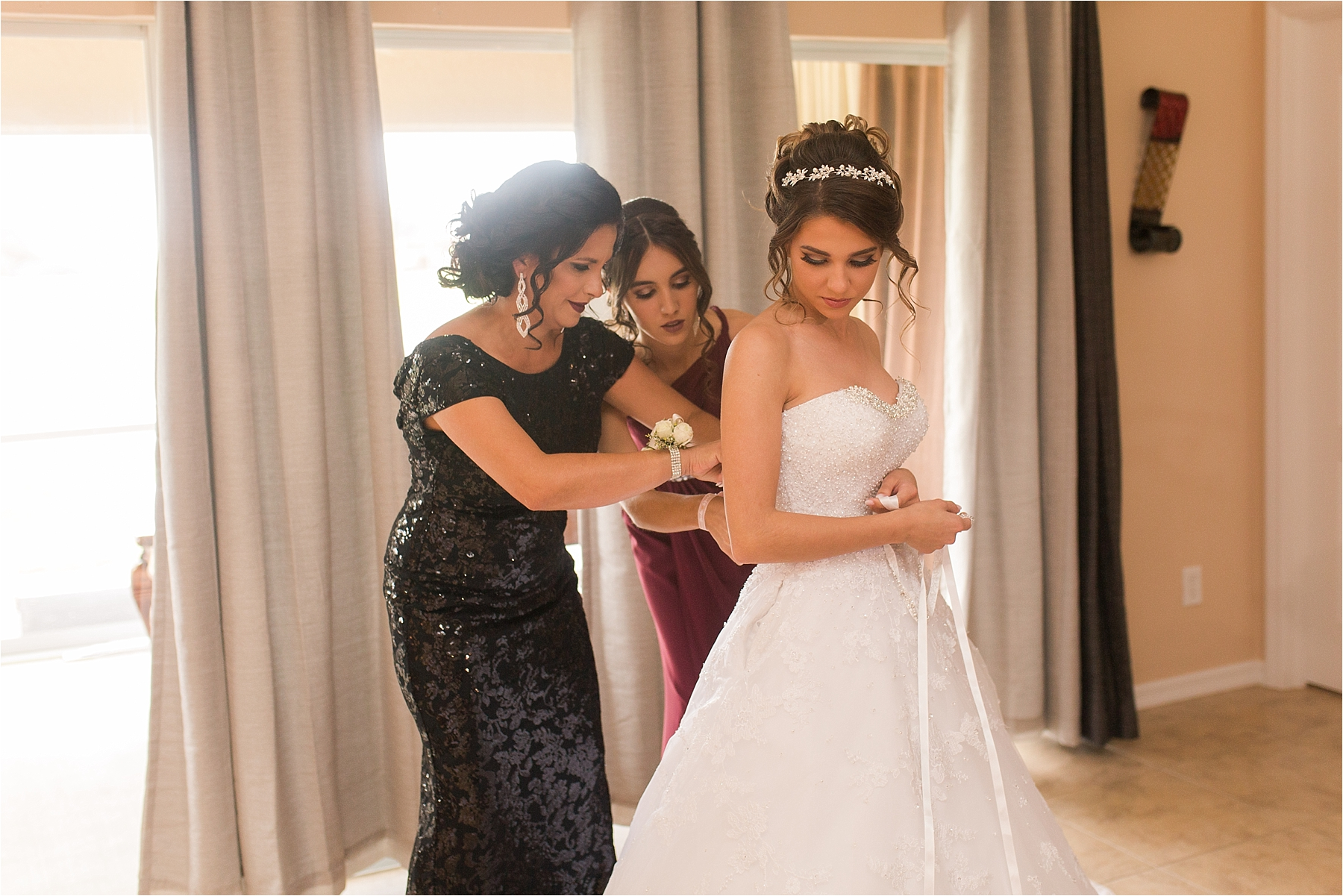 Fort Myers Riverside Wedding