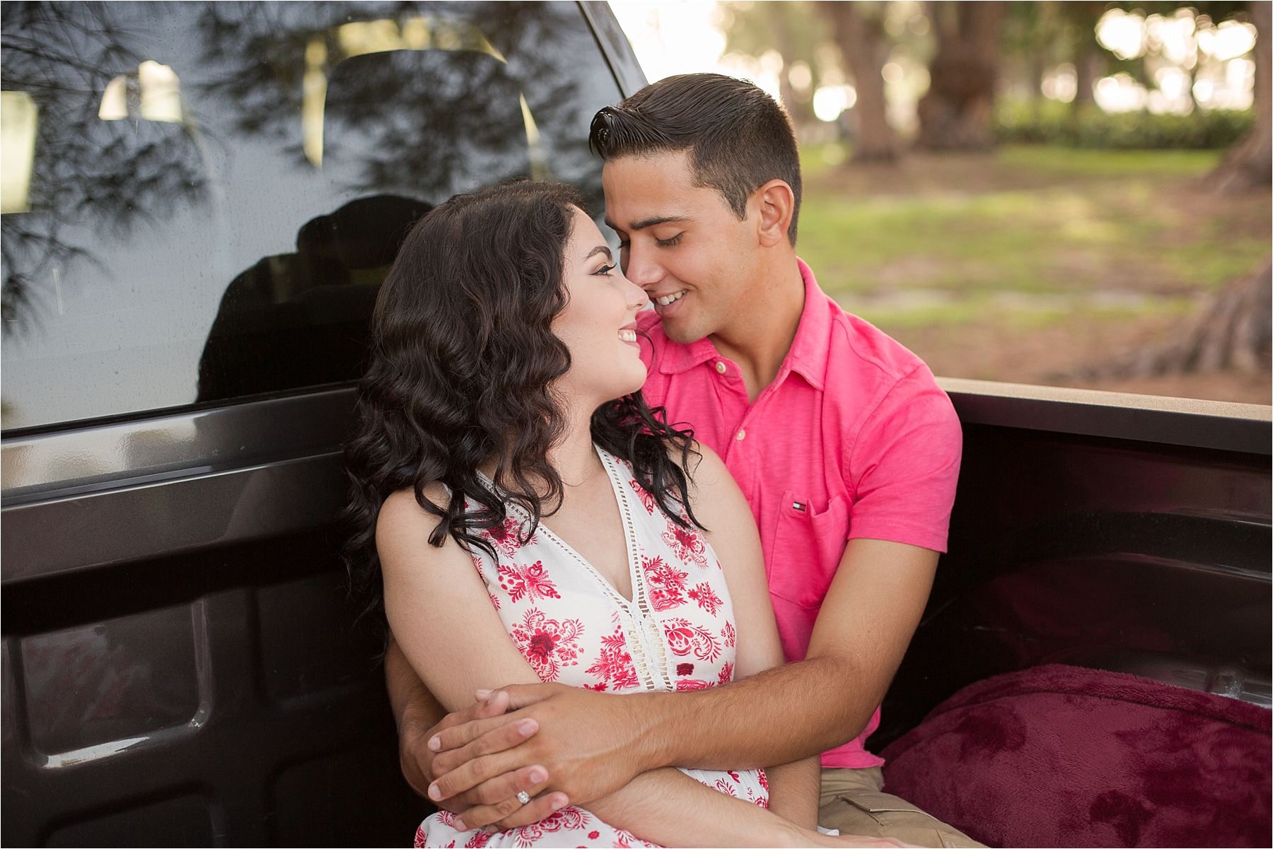 miami engagements photography