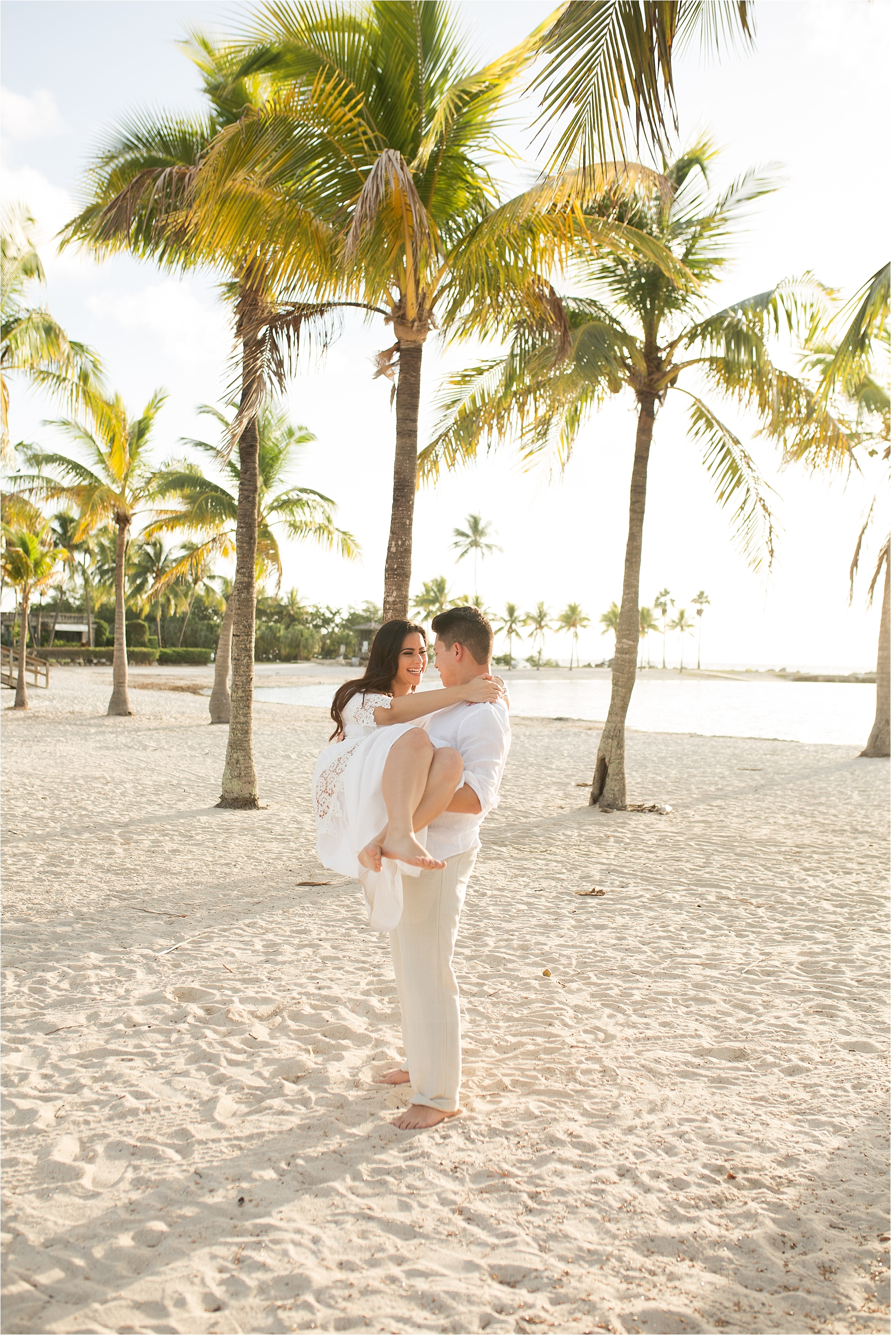 matheson hammock park engagements