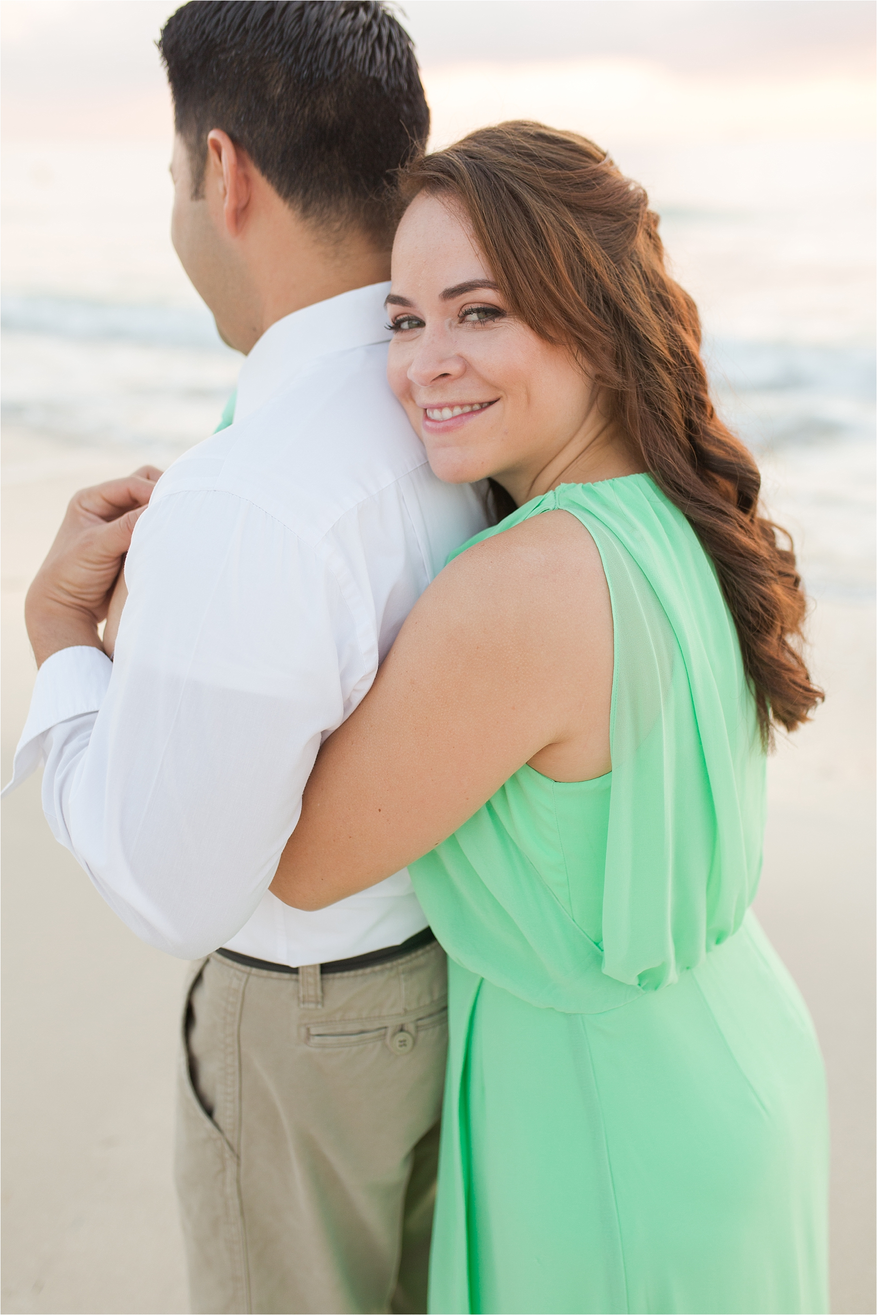 South Beach Miami Engagements Photographer