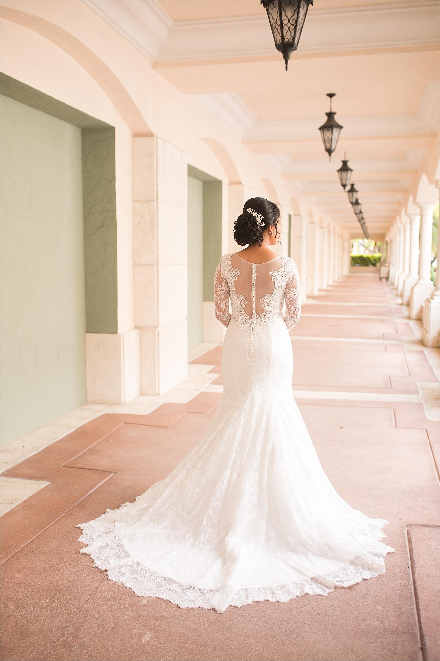coral gables wedding photographer
